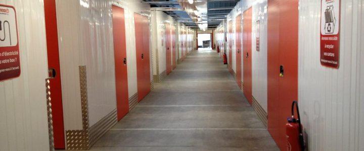 Visitez Annexx Marseille pour choisir votre garde meuble